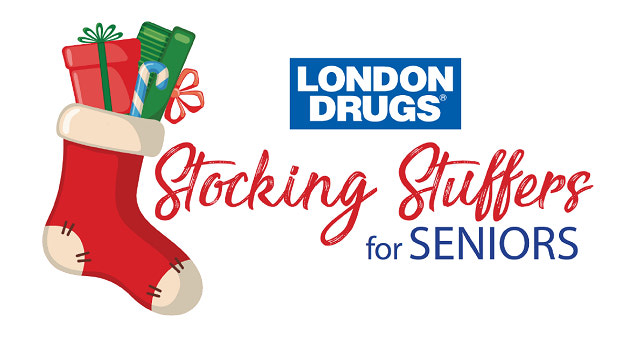 {Stocking Stuffers for Seniors}
